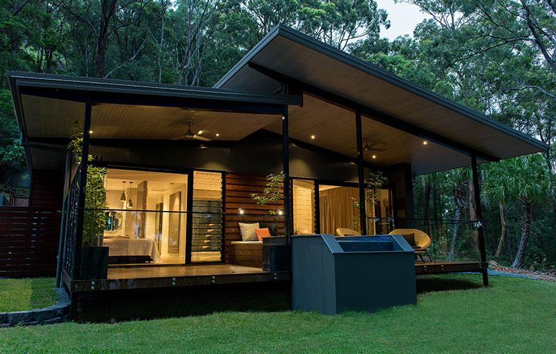 Boorabee Villas - Gwinganna Lifestyle Retreat