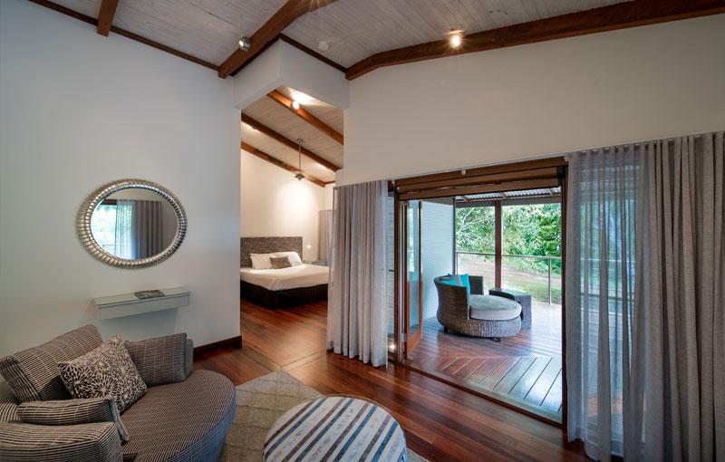 Orchard Suites - Gwinganna Lifestyle Retreat
