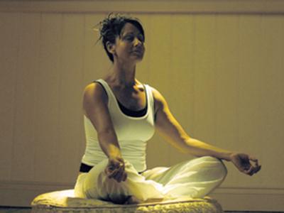 3 Nights - The Yoga Retreat