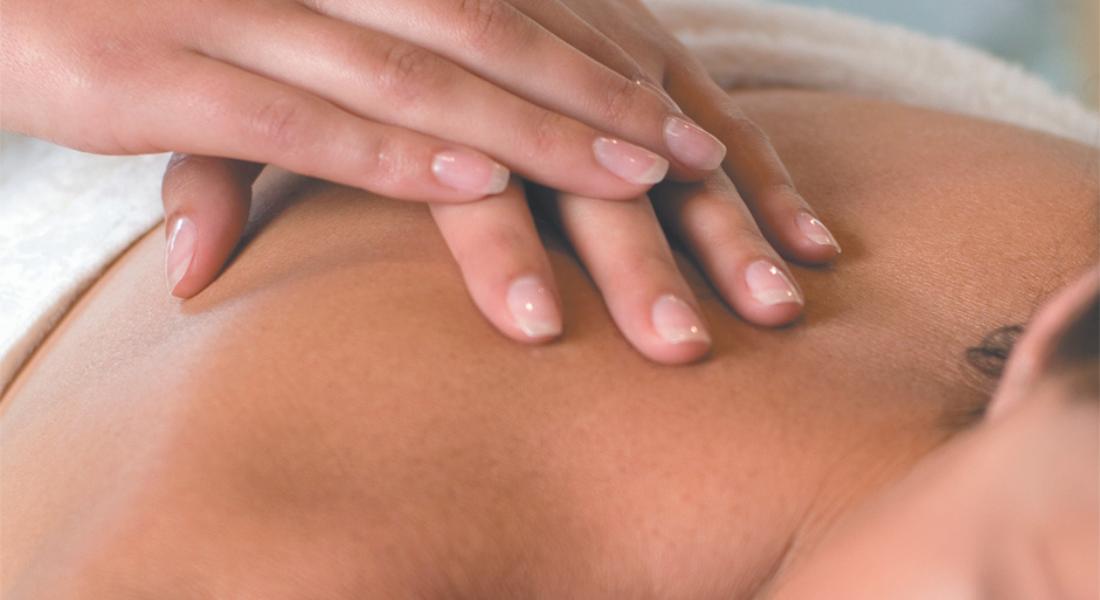 Gwinganna massage